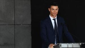 El Gobierno no quiere dar detalles del caso Cristiano Ronaldo