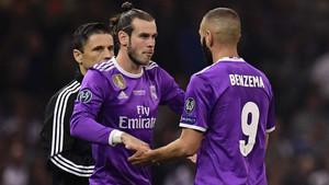 Final Champions League 2016/2017 Real Madrid 4 - Juventus 1