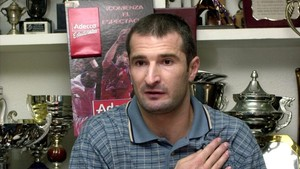 Markovic, nuevo técnico del Tenerife
