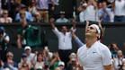 Roger Federer, el hombre récord