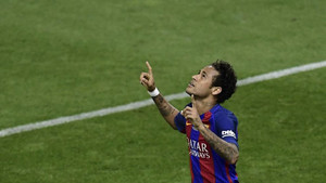 Neymar estará en el punto de mira de todos