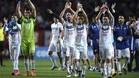 El Nacional eliminó al Estudiantes de la Copa Sudamericana