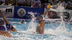 El Sabadell quiere volver a la elite del waterpolo europeo