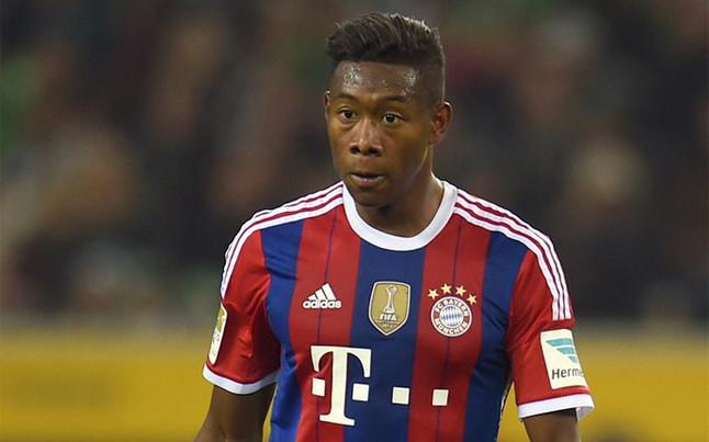 Pep afirm� que no se llevar�a a nadie del Bayern, pero en Inglaterra especulan con Alaba