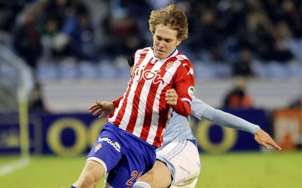 Alen Halilovic will not return to Barcelona, but be loaned