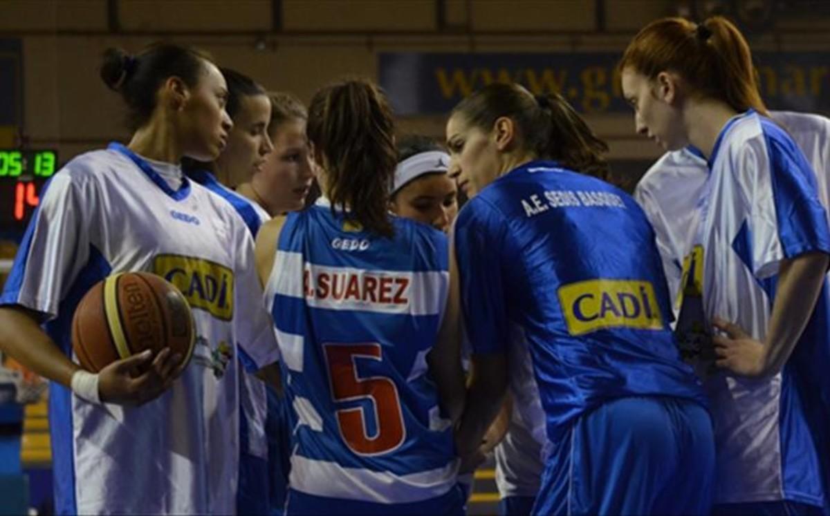 Semanas clave para el baloncesto femenino catal�n de �lite