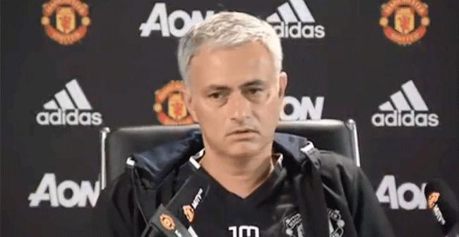 La emocionante declaraci�n de Mourinho sobre Messi
