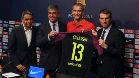 Los motivos del fichaje de Jasper Cillessen por el FC Barcelona