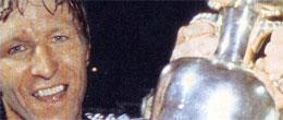 VI EUROCOPA (ITALIA 1980) - Campeón: ALEMANIA FEDERAL