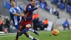 El plan de Luis Enrique para el derbi FC Barcelona - Espanyol