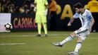 40 millones de argentinos esperan a Messi