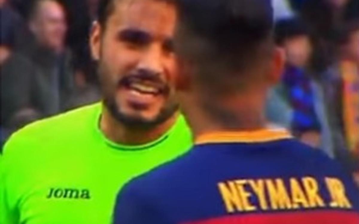 El pol�mico mensaje de Pedro Le�n a Neymar