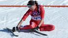 La polaca Kowalczyk gana en los 10 kms. su quinta medalla