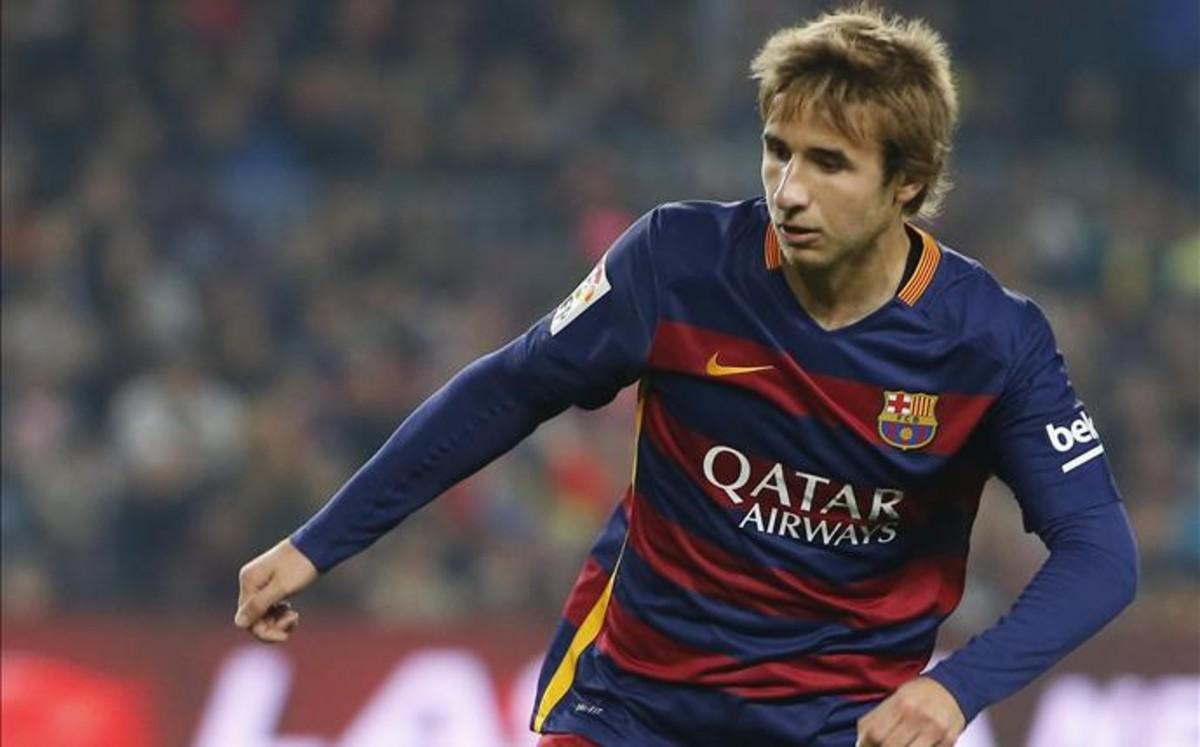 El FC Barcelona confirma la renovación de Sergi Samper tal y como avanzó SPORT