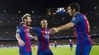 La hora del Barcelona
