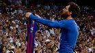El Madrid retira 357 abonos tras la 'azulgrana' celebración del Bernabéu