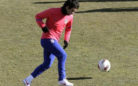 Arda Turan podría ser baja ante el Madrid