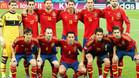 Siete españoles en el once ideal de Kicker