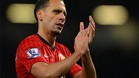Ferdinand no volver a jugar con Inglaterra