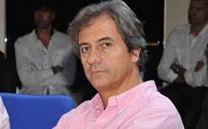 Manolo Lama, periodista de la Cope