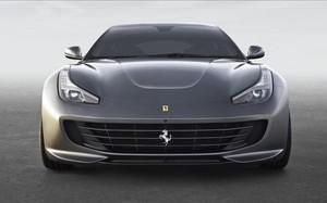 Ferrari GTC4Lusso: Sigue so�ando, baby