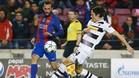 Aleix Vidal ha superado su crisis y seguirá en el FC Barcelona
