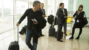 El padre de Messi se reunirá con Bartomeu antes de Navidad