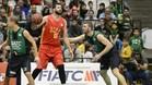 Faverani está a punto de convertirse en nuevo jugador del Baarça Lassa