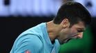 Novak Djokovic inició la conquista de su séptimo título en Melbourne Park