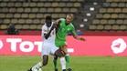 Argelia se despide del torneo sin logran una sola victoria