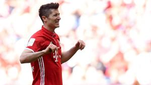 Lewandowski podría desatar una guerra entre clubes