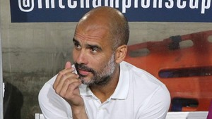 Guardiola no descarta ampliar su contrato con los Citizen