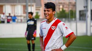 Pedro Porro se ha decantado por el Girona