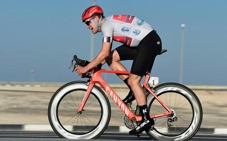 Alexander Kristoff logr� su segunda victoria en Qatar
