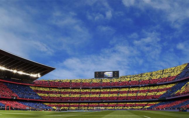 El FC Barcelona decide el nuevo Camp Nou
