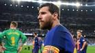 C+ Francia: El Manchester City quiere pagar la claúsula de rescisión de Messi