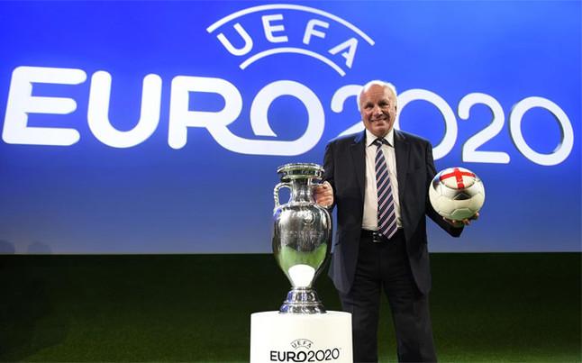 La Federación inglesa apoya a Platini en las elecciones a presidente de FIFA