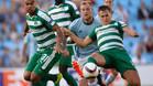 El Celta gana en Balaidos con otro final de infarto