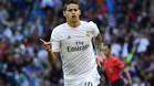 �Ser� el Celta el �ltimo partido de James Rodr�guez en el Madrid?