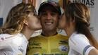 Oscar Sevilla celebra los 40 a�os en plena forma
