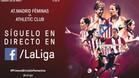 LaLiga emitir� el primer partido de la historia en Facebook.