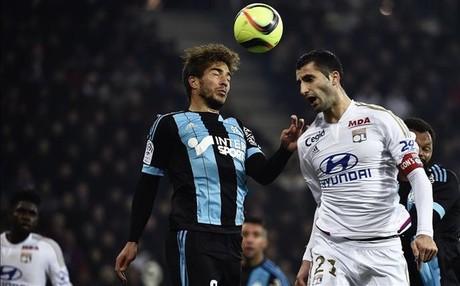 Lucas Silva toca fondo y el Marsella lo 'echa' de la Europa League