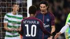 El PSG arrolla al Celtic con un recital de Neymar