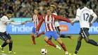 """Torres: """"Nueve solo hay uno"""""""