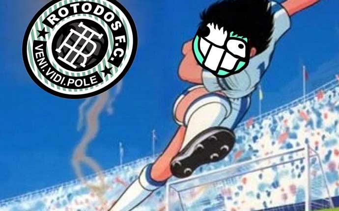 Rotodos FC, el equipo de ForoCoches: (ES)