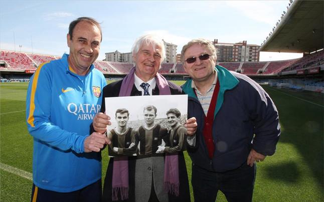 El legado h�ngaro del FC Barcelona