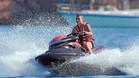 Verratti sigue meditando su futuro en Ibiza...