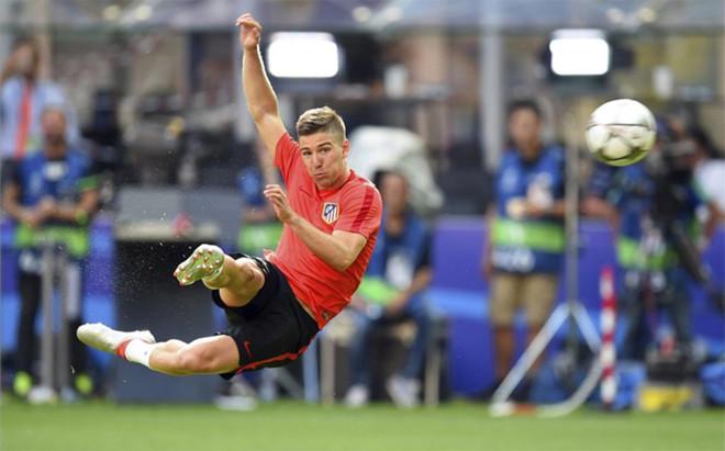 Vietto jugar� cedido en el Sevilla