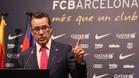 El FC Barcelona bate su record de ingresos y alcanza 29 millones de beneficios