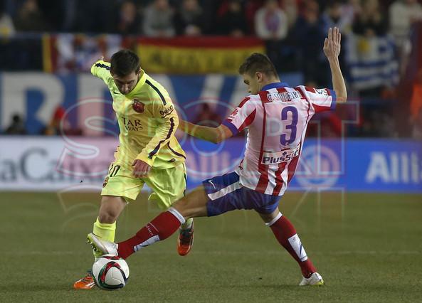 صور : مباراة أتليتيكو مدريد - برشلونة 2-3 ( 28-01-2015 )  1422483178998
